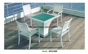 Rattan Patio Furniture Sets by White Rattan Outdoor Furniture Promotion Shop For Promotional