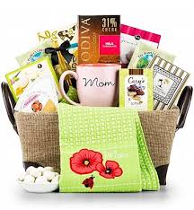 mothers day basket s day gift guide 5 unique gift ideas for the gift