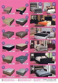 Bedroom Furniture Pretoria East Promotion Akhona Furnishers