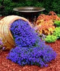 ideas for garden planters