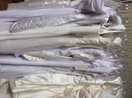 wedding dress donation simply bridal bulk donation at portland boutique brides for a cause