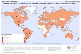 Peru On Map Survival International Peru Amazon Indians Struck By Swine Flu