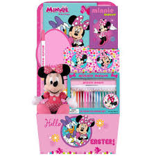 minnie mouse easter baskets mouse deluxe easter basket 26