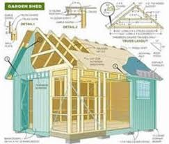 Diy Garden Shed Plans by 162 Best Diy Garden Buildings U0026 Architectural Details Images On