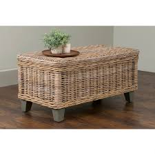round wicker end table table noguchi coffee table black oak wicker with storage low round