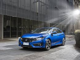 future honda civic driven civic orders herald brighter honda future goauto
