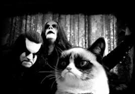 Abbath Memes - cult mtl the warrior of true norwegian black metal
