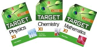target cbse physics chemistry and mathematics for class u2013 xi set