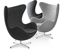 arne jacobsen egg chair b006 ansuner modern furniture