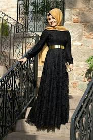 elegant hijab and fancy floral lacy costumes fashion looks u2013 girls