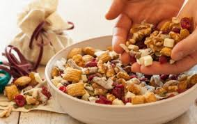 Thanksgiving Trail Mix Holiday Trail Mix Whole Foods Market