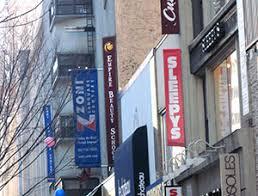 makeup schools in new york new york city manhattan area ny empire beauty school