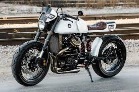 custom honda a custom honda cx500 racer