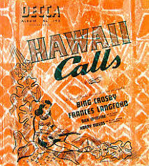 hawaiian photo albums hawaii calls album