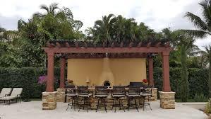 Pergola With Movable Louvers by Adjustable Louvered Roofs U2014 Myamazingyard Com