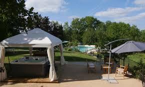 chambre d hote sarlat avec piscine proche sarlat domaine de 7 5 hectares avec piscine chauffée et spa