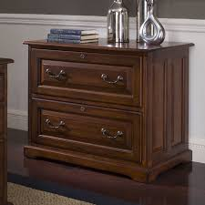 Cherry Lateral File Cabinet 2 Drawer by Riverside Cantata Lateral File Cabinet Hayneedle