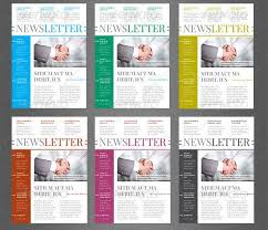 best newsletter design 42 best newsletter inspiration images on newsletter