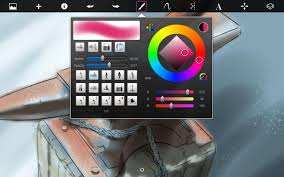 autodesk sketchbook express for ipad review youtube