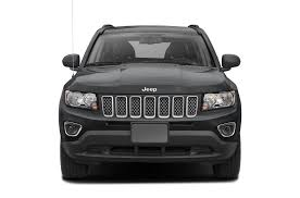 jeep suv 2016 black new 2017 jeep compass price photos reviews safety ratings