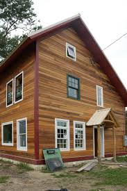 cedar siding saltbox google search rehab pinterest