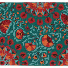 Red Turquoise Rug Sadie Rug Teal Red Area Rugs From One Kings Lane Dorm