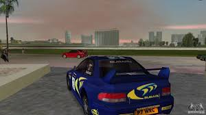 subaru 22b wallpaper subaru impreza 22b rally edition for gta vice city
