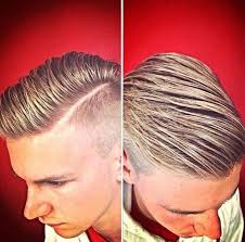 shaved back and sides haircut 40 ritzy shaved sides hairstyles and haircuts for men