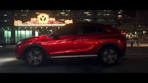 new mitsubishi eclipse the all new mitsubishi eclipse cross design youtube
