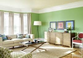 how to paint a house interior with light green wall paint ideas