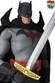 dc comics flashpoint batman real action hero sixth scale figure new