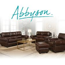 austin top grain leather sectional with ottoman costo starts today exclusive member only savings including patio
