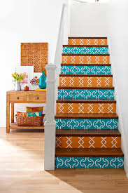affordable basement stairs flooring ideas on interior design ideas