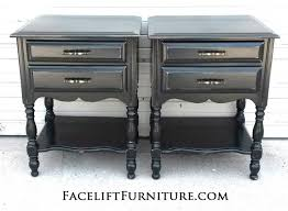 Best Refinished Bedroom Furniture  Painted Glazed - Painted bedroom furniture