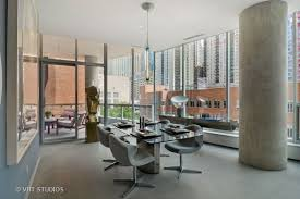 art filled ultra contemporary gold coast condo lists for 1 9m