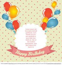 birthday cards templates u2013 gangcraft net