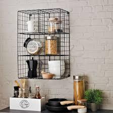 casier rangement cuisine des casiers de rangement originaux pour la cuisine deco