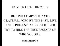 soul archives soul analyse