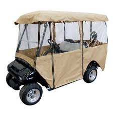 club car amazon com leader accessories golf cart storage cover deluxe