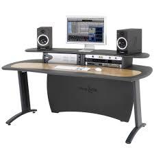 how to build a studio desk computer table custom studio workstations gearslutz pro audio
