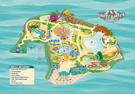 Where Is Wales On The World Map by Maps Of Gold Coast Theme Parks Dreamworld Sea World Movieworld