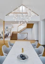 Sweedish Home Design Murman Arkitekter Completes A Waterfront Swedish Villa
