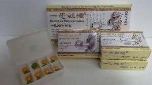 klg herbal dengan kandungan bahan alami klg pills