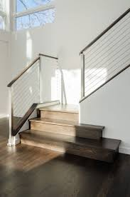 Stunning Staircases 61 Styles Ideas by Best 25 Cable Railing Ideas On Pinterest Railing Ideas Steel
