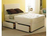 new u0026 used double beds for sale in london gumtree