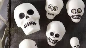 sugar skulls home decor sugar skulls u0026 video martha stewart