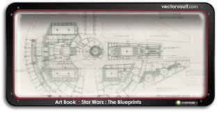 Buy Blueprints Video Vector Art Book U2013 Star Wars The Blueprints U2013 Vectorvault