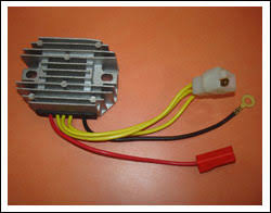 electrical modification on hero honda passion page 6