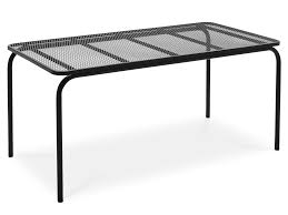 outdoor metal end tables 9 best outdoor tables the independent