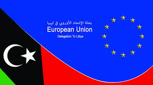 Lybian Flag Eu Adopts New Assistance Programme To Improve Health Services In